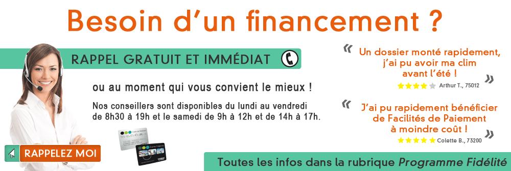 Reglette Financière