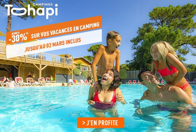Camping Tohapi
