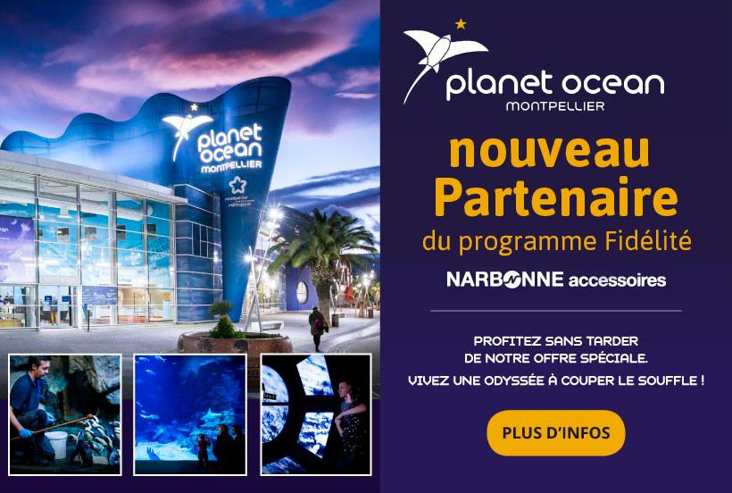 partenaire planet ocean