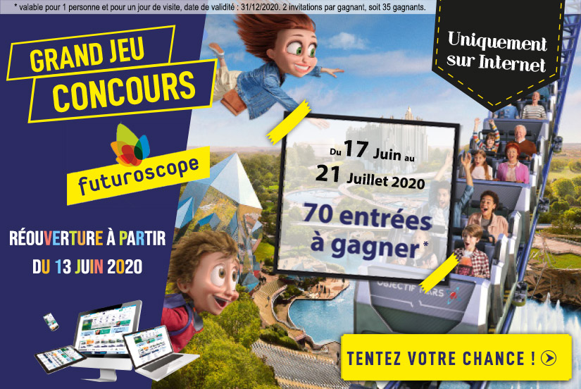 20ZR06 Jeu Concours