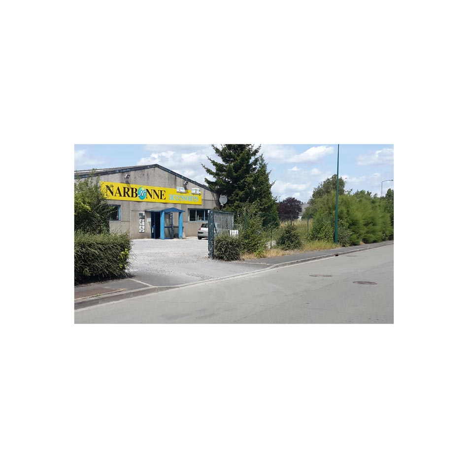 Votre magasin Narbonne Accessoires RONCQ - LILLE   Retour f89f6489419