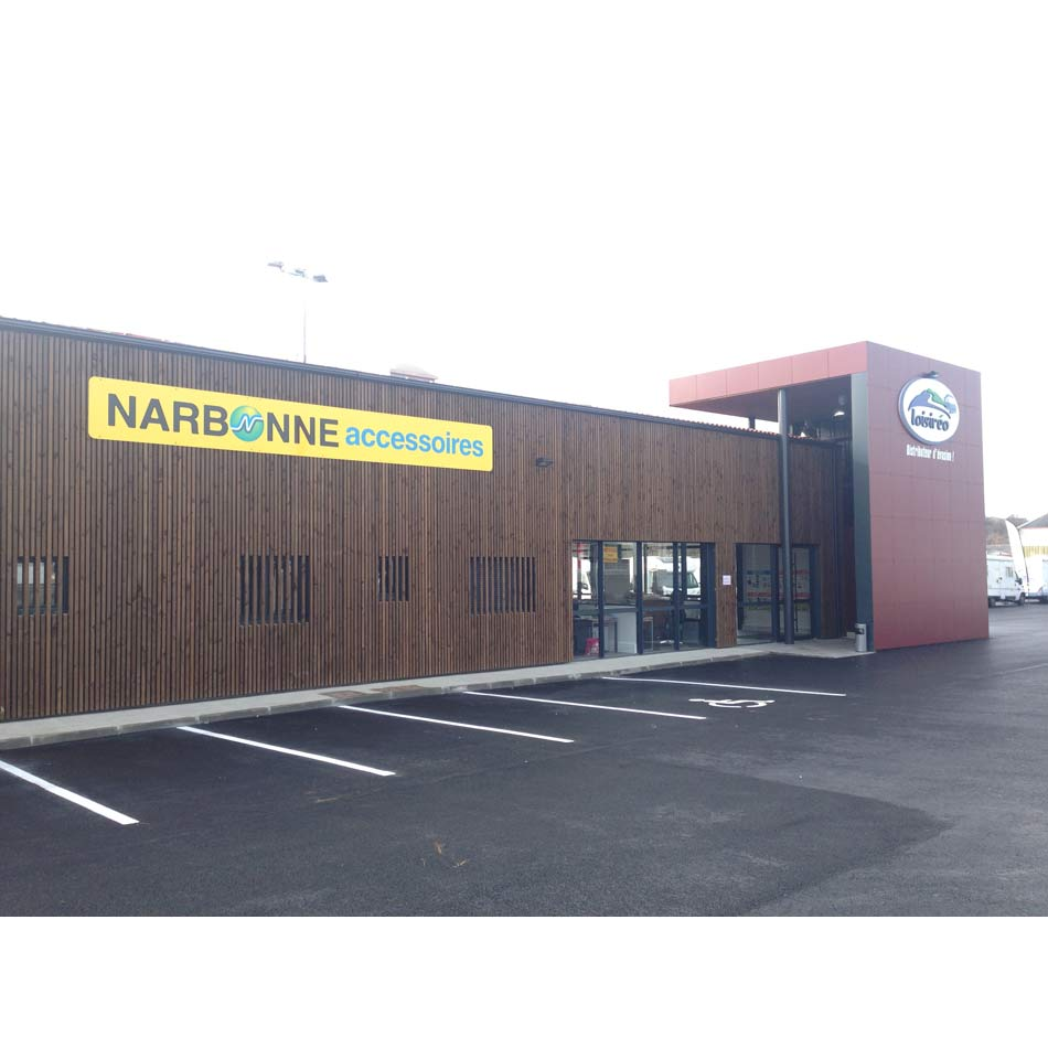 Votre magasin Narbonne Accessoires ALBI - LOISIREO    Retour 7eff2bb5209