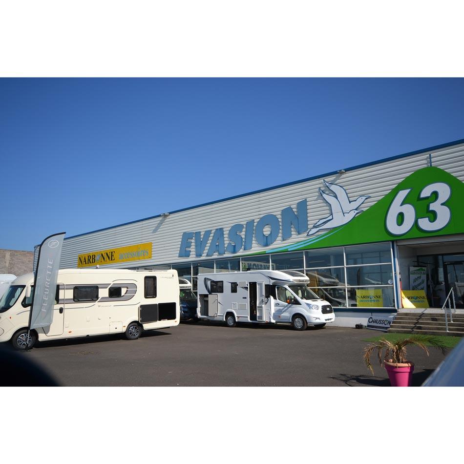 b960c805e90 Votre magasin Narbonne Accessoires LEMPDES - EVASION 63 ...
