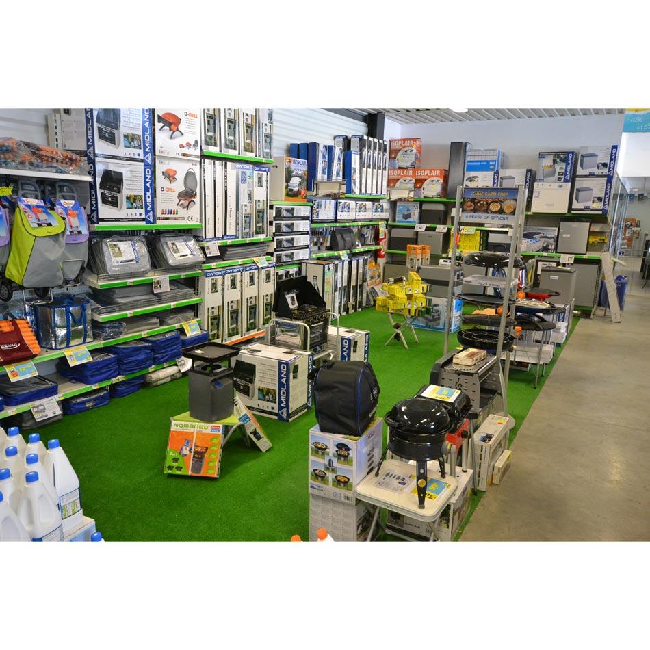 824cfef1fac Votre magasin Narbonne Accessoires LEMPDES - EVASION 63 ...