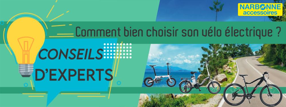 Comment bien choisir son Vélo à Assistance Électrique (VAE) ?