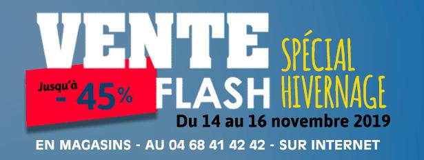 Ventes Flash