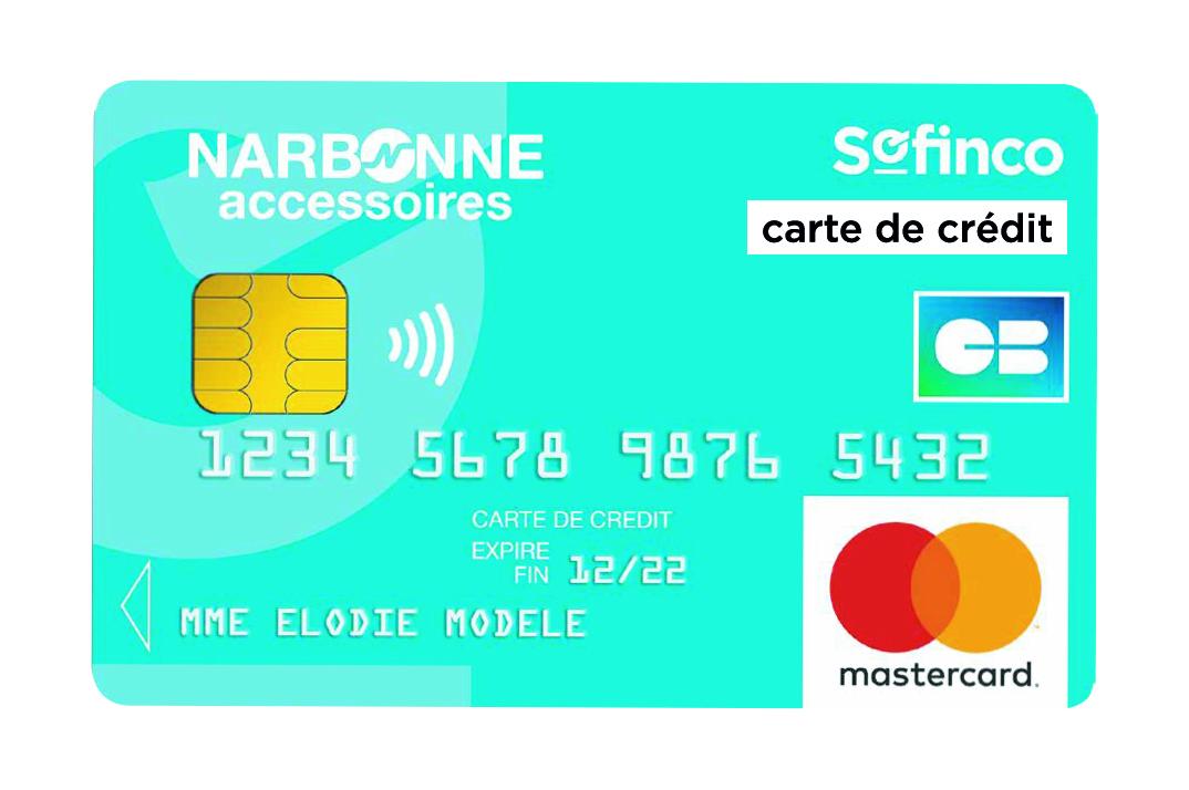 Cartes de Fidélité et de Paiement Narbonne Accessoire